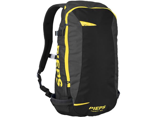 Pieps Track 20 Backpack Black